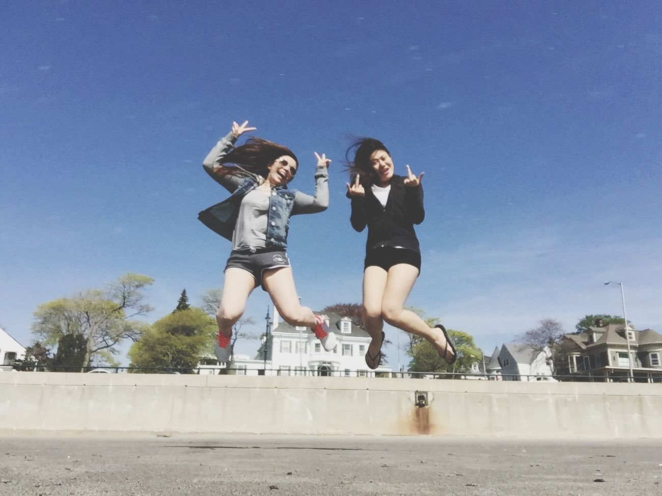 Ride or die 🙌 Bestfriend Beach Salem Crazy Fun Derp Hilarious 😂😂😂 Capturing Freedom