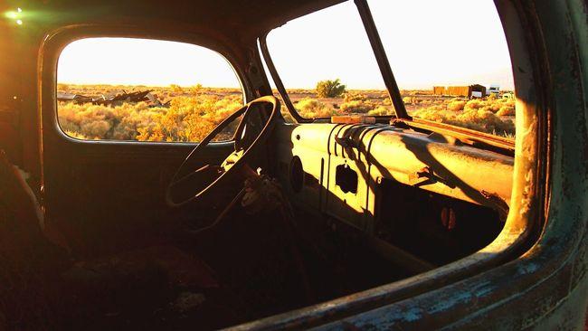 USA California Vacation Urlaub 2015  IPhone Photography ShotOniPhone6 Car