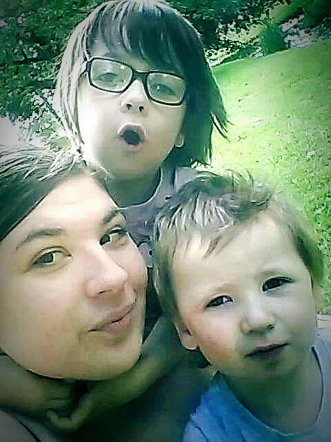 RePicture Motherhood My Sons Motherslove Eternal Love Lovemyboys