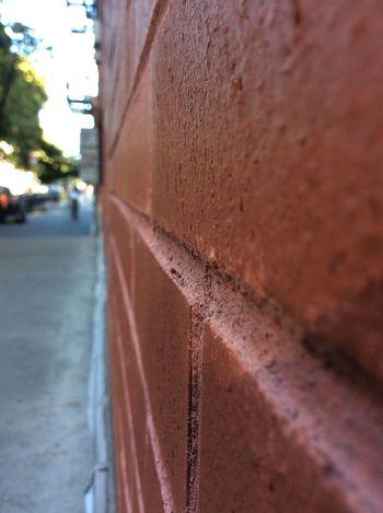Wall...