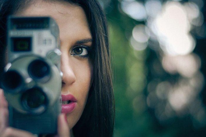 Super Portrait The EyeEm Facebook Cover Challenge beauty Beautiful