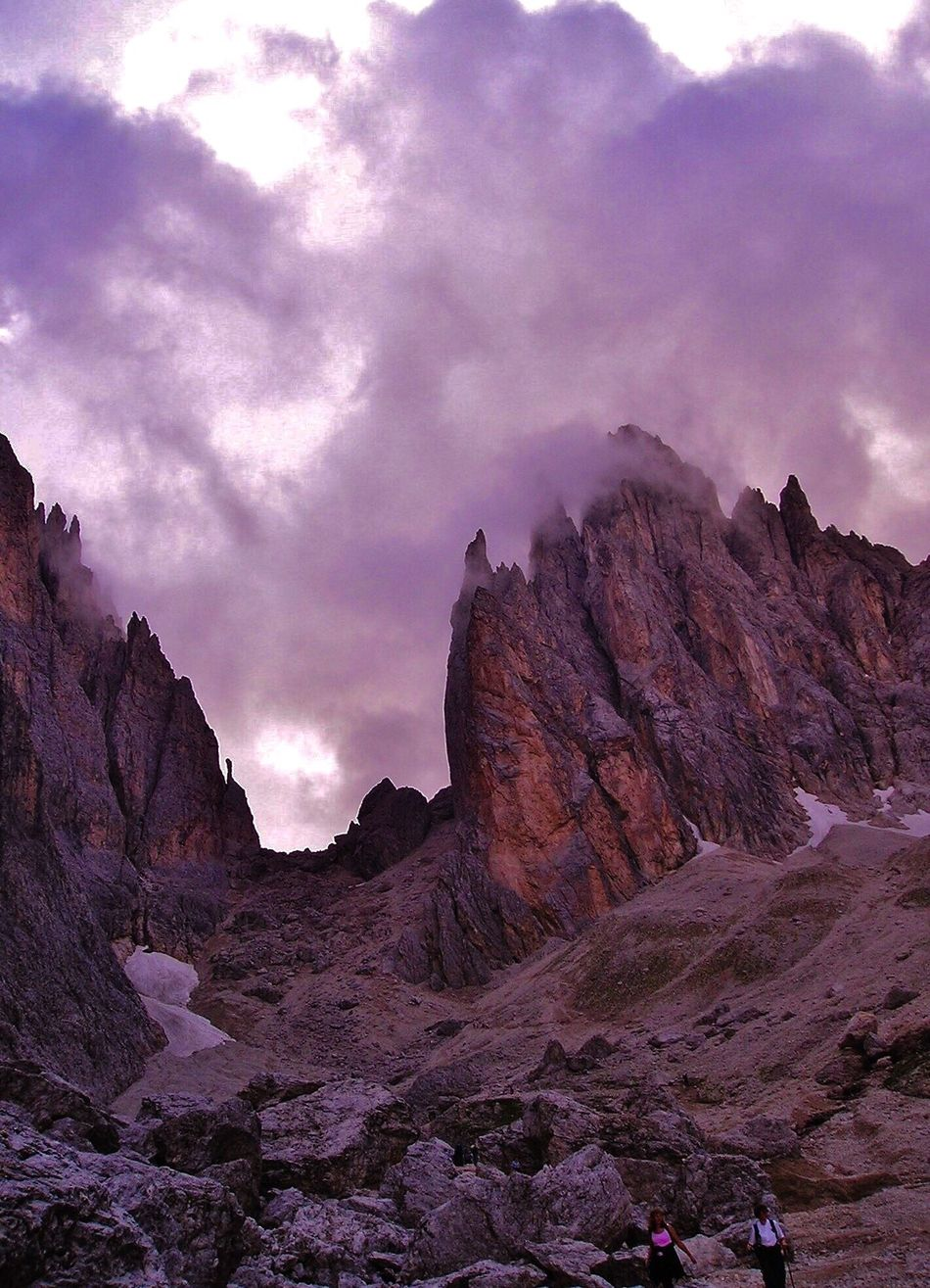 The Great Outdoors - 2016 EyeEm Awards The Mountain Calls Adventure Time Nature Photography Nature_collection Dolomites, Italy Mountain Hiking Naturephotography