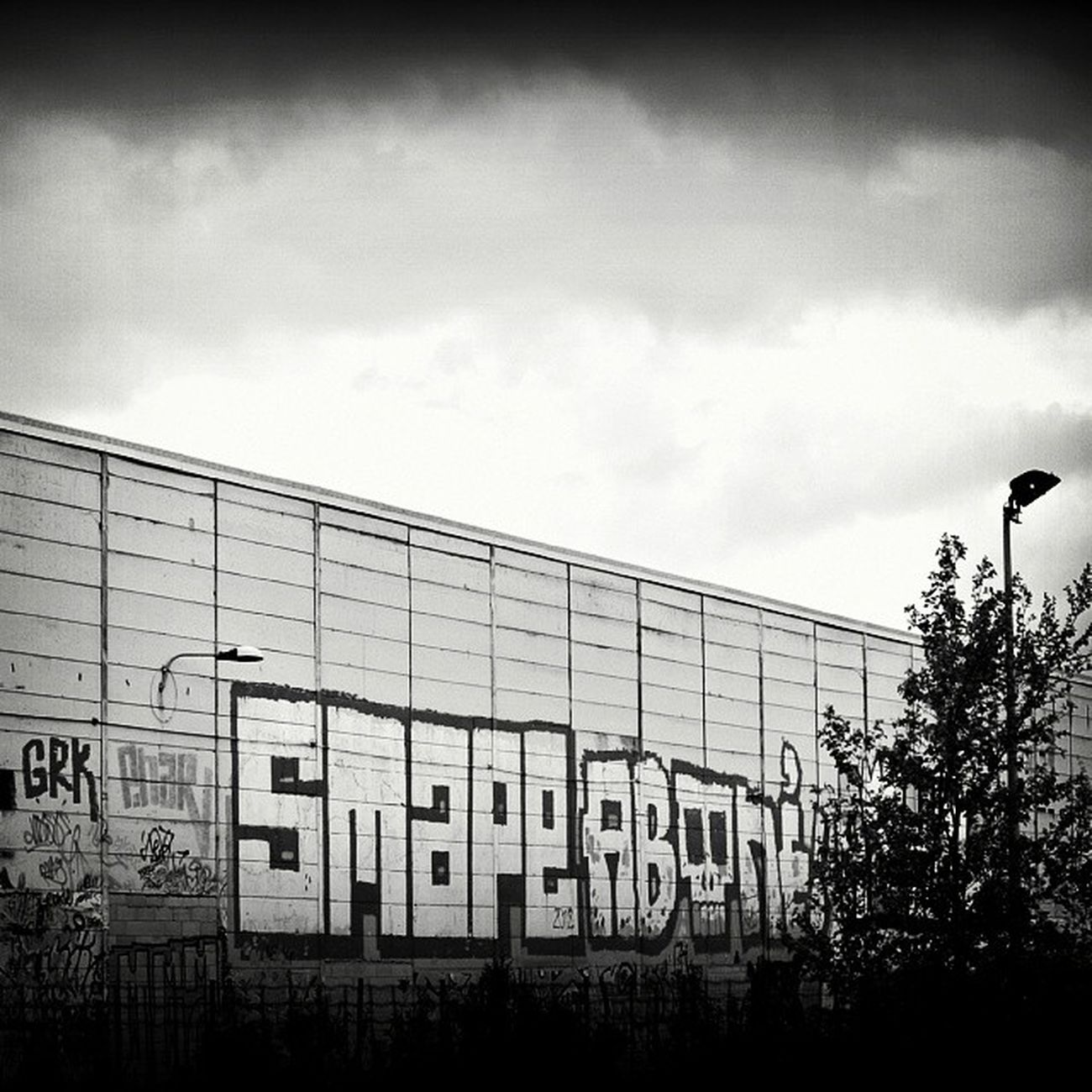 Smape Abone Hangar Lanorville