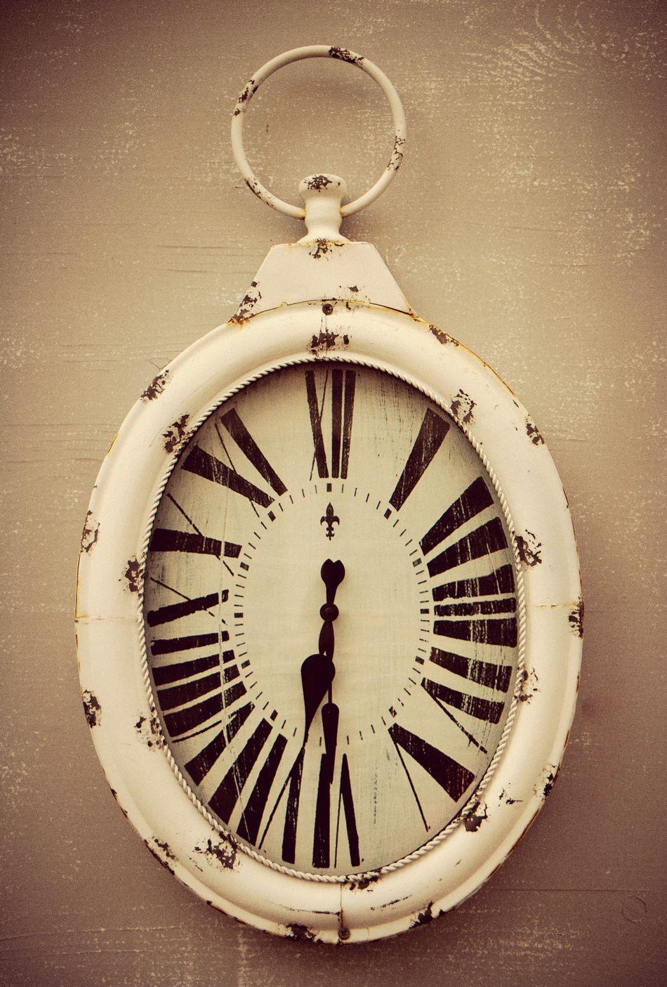 Clock Clockwise Clock On The Wall Clock Hands Clocks At Street Clock