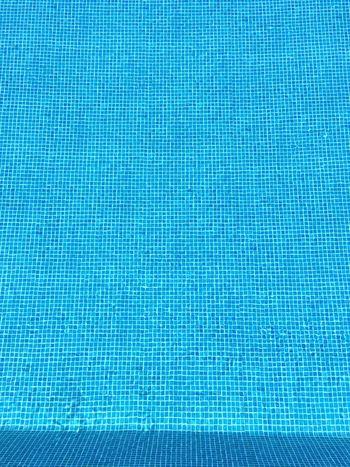 Blue Water Swimming Pool Pool Turquoise Pattern Tiles Mosaic Mosaic Tiles