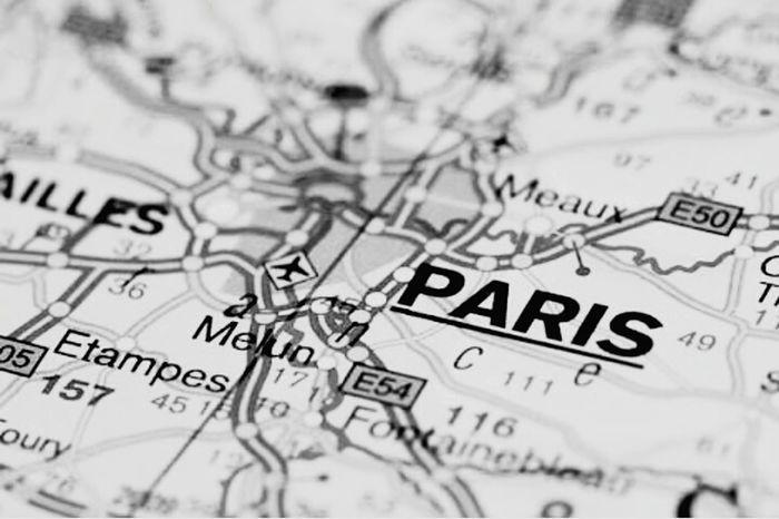 Prayforparis Paris ❤ PrayForParis🙏