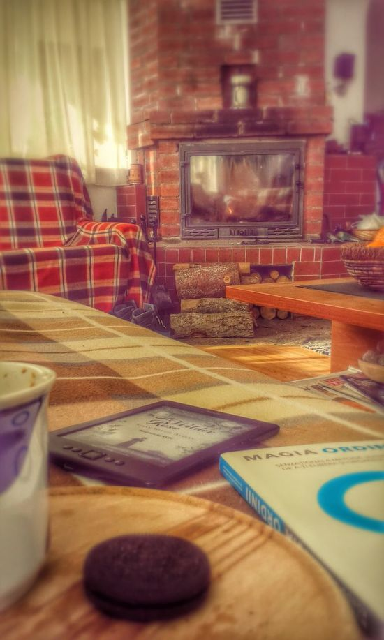 Relaxing Hi! Hello World Guraraului Happy 2016! Readingtime Reading & Relaxing Fireplace Time Kindle Reading Kindle Books ♥ From My Point Of View Milka..❤ Oreo