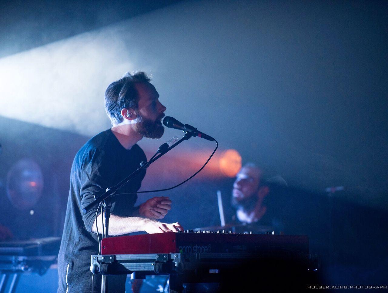 Enno Bunger live @roxyulm Enno Bunger Roxyulm Ulm Concert Photography Concert Nikon Nikonphotography