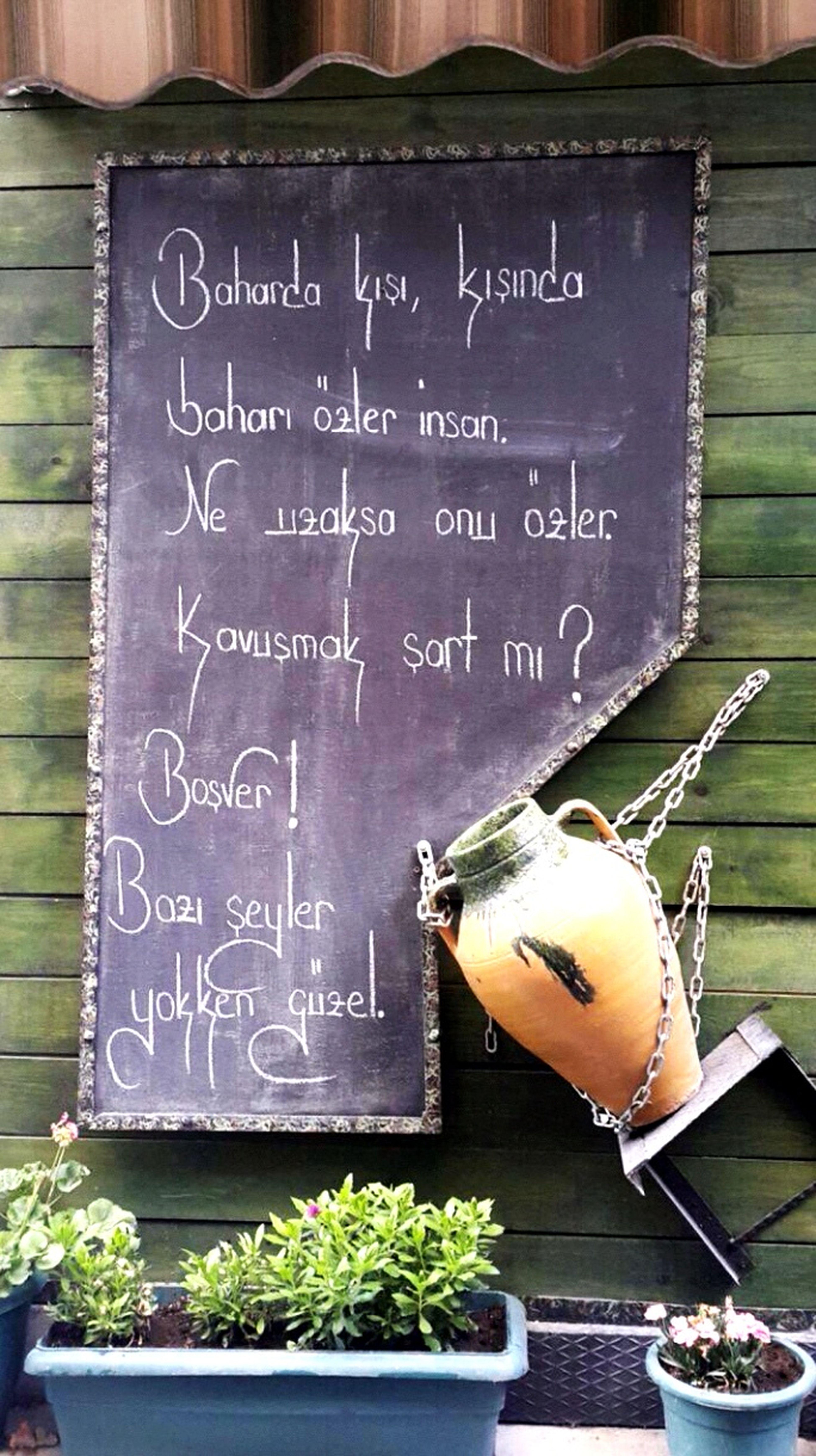 Kaldırım Cafe