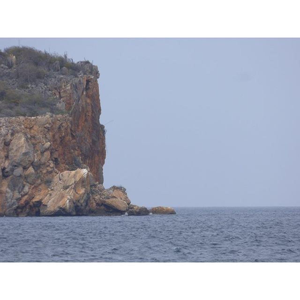 2016 Viajandoconcedula Vacation Venezuela Mochima Sea Mountains Found On The Roll