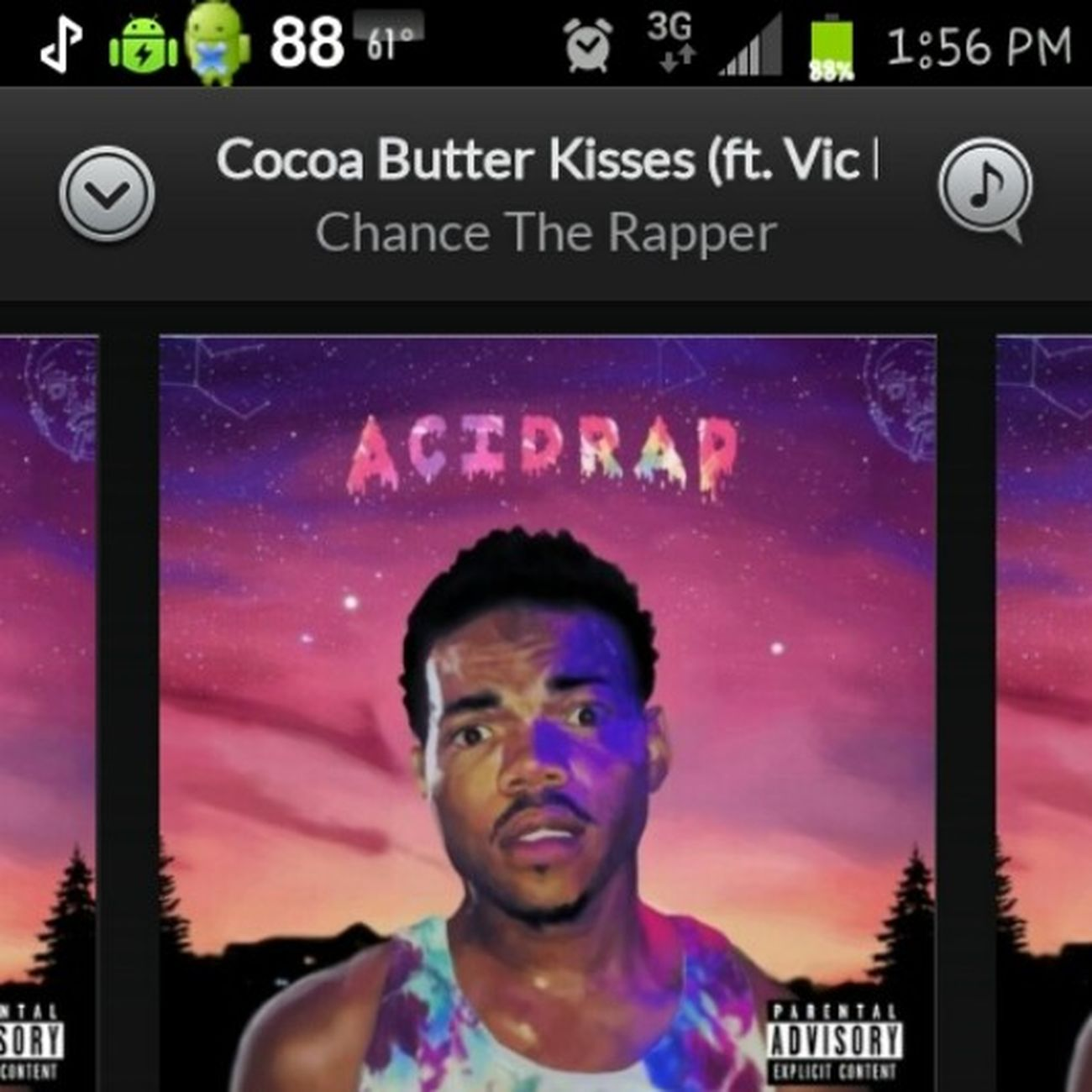 I Miss My Cocoa Butter Kisses