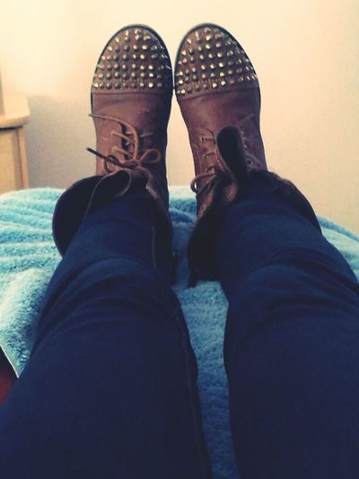 Boots∞♡