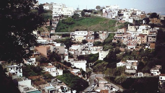 Favelas Escaping Walking Around Cityscapes