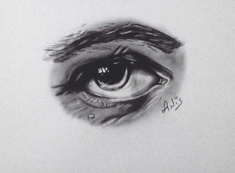 Art, Drawing, Creativity Blac&white  Drawing Art