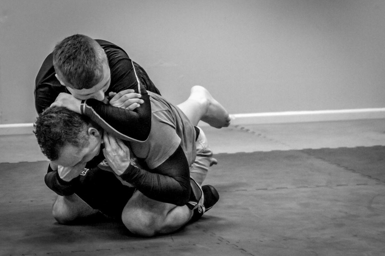 Matialarts MMA Mixed Martial Arts First Eyeem Photo
