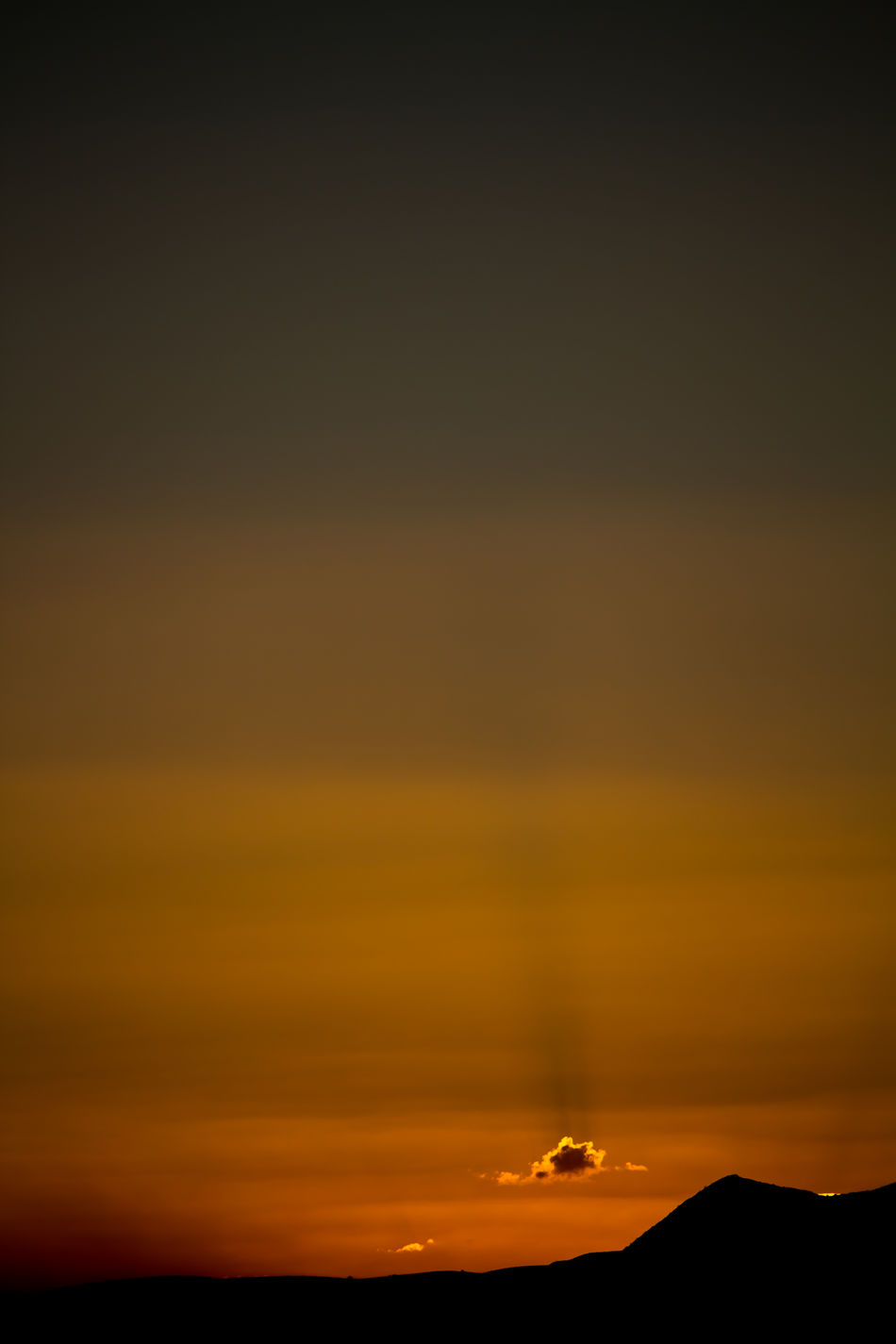 Another little alone cloud Lonely Minimalist Hidden Gems  43 Golden Moments No People Sunset_collection Orange Color Beauty In Nature Sunset Majestic Colorful Colors Wide Outdoors Landscape Sky Nature Dramatic Sky Freedom From My Point Of View Abstract Scenics Shiraz, Iran