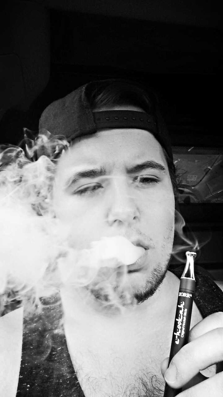 E-Hookah rauchen E-Hookah E-shisha Shisha Smoke First Eyeem Photo