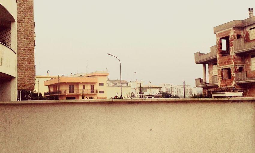 Casa mia Taking Photos My Home Periferia My Town