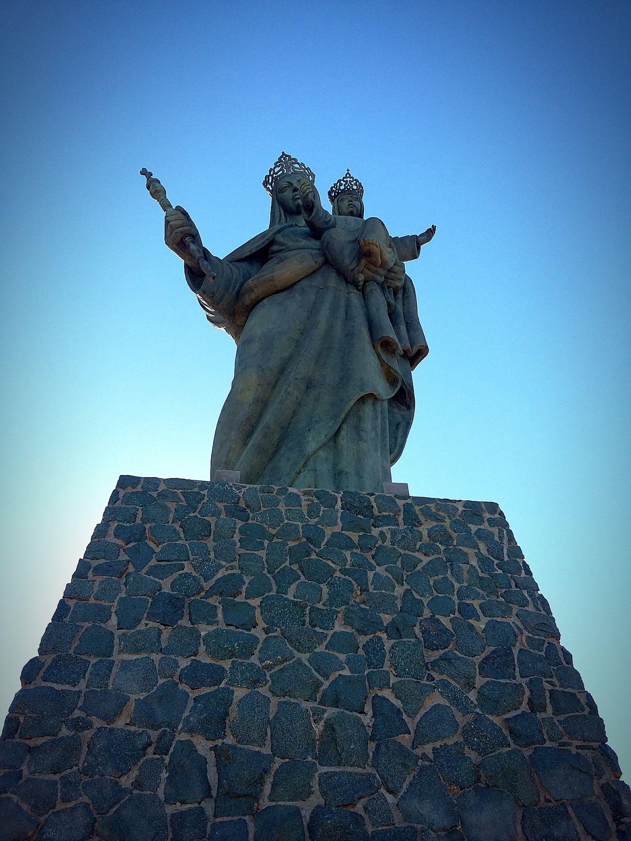 Los Mochis Cerro De La Memoria Pergola