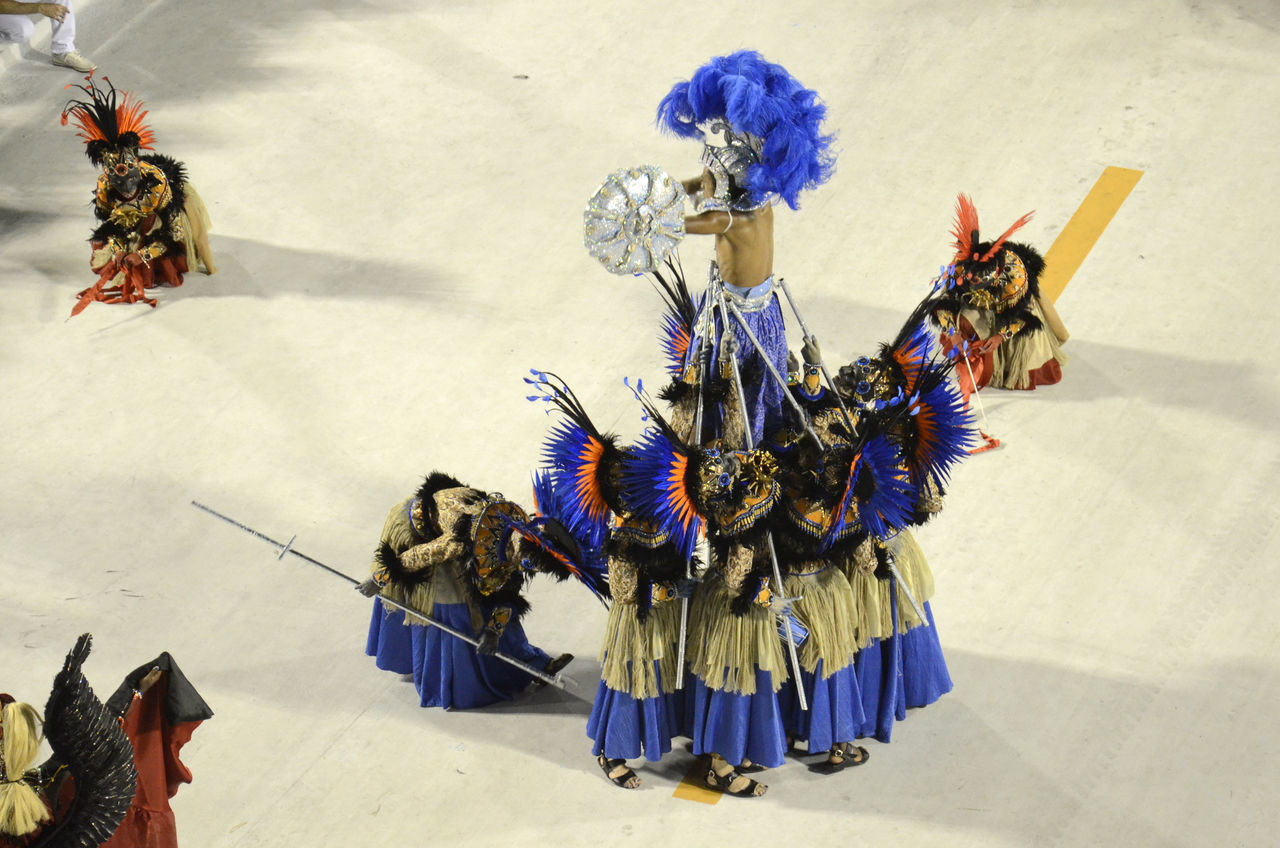 Alegria Da Zona Sul Alexandre Macieira Art Art And Craft Brasil Brazil Carnaval Carnival Colors Of Carnival Creativity Culture Cultures Dance Festa Marquês De Sapucaí Multi Colored Music Party Rio Rio De Janeiro Sambodromo Sapucai
