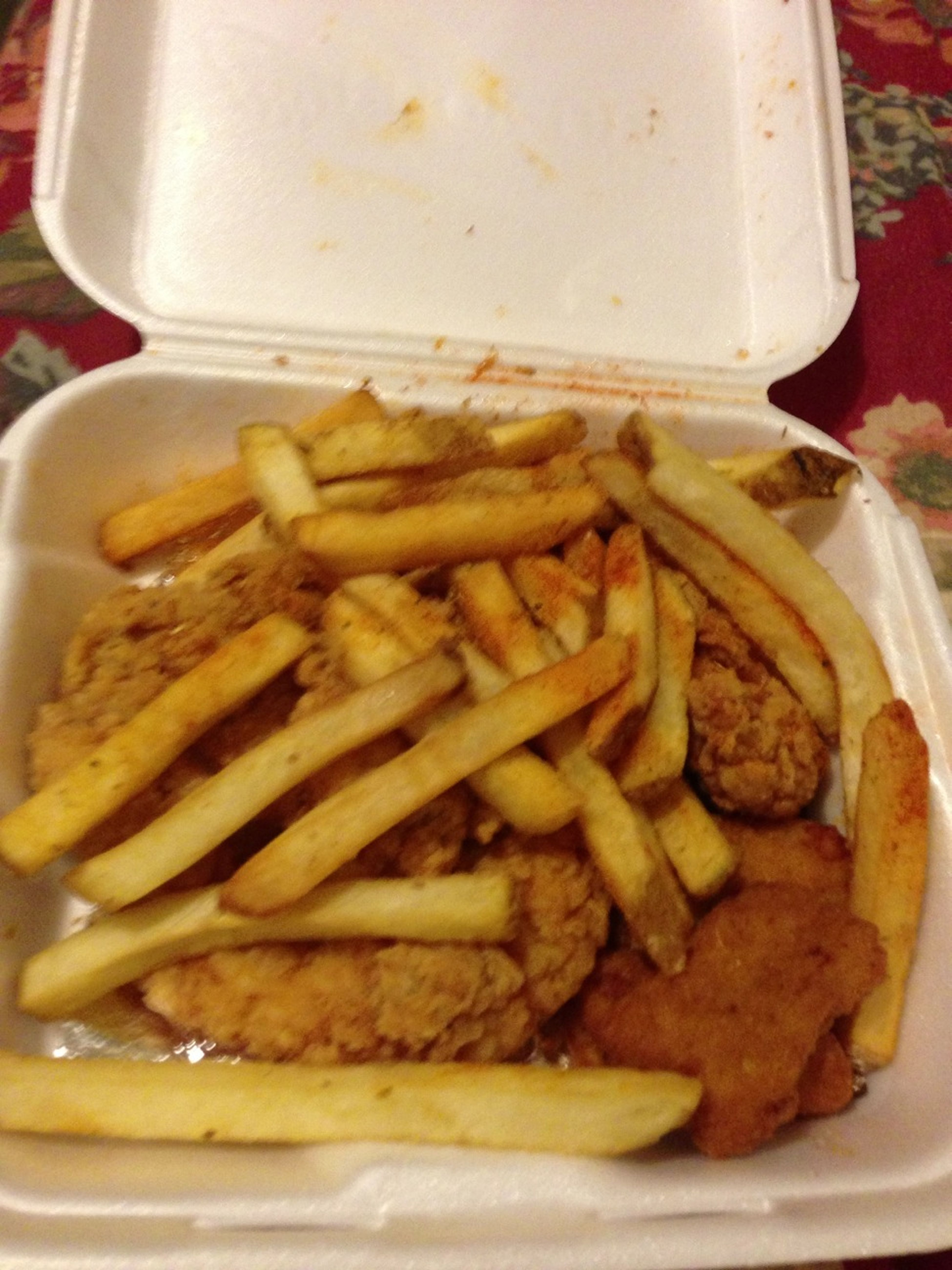 I Love Me Sum Cookout