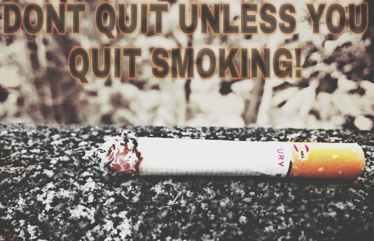 Quit Smoking  No Smoking InjuriousToHealth Bad Habit No People Smoking Smoking Kills Kills Die No Say No To Drugs  Say No Say No To Cigarette Getty Images
