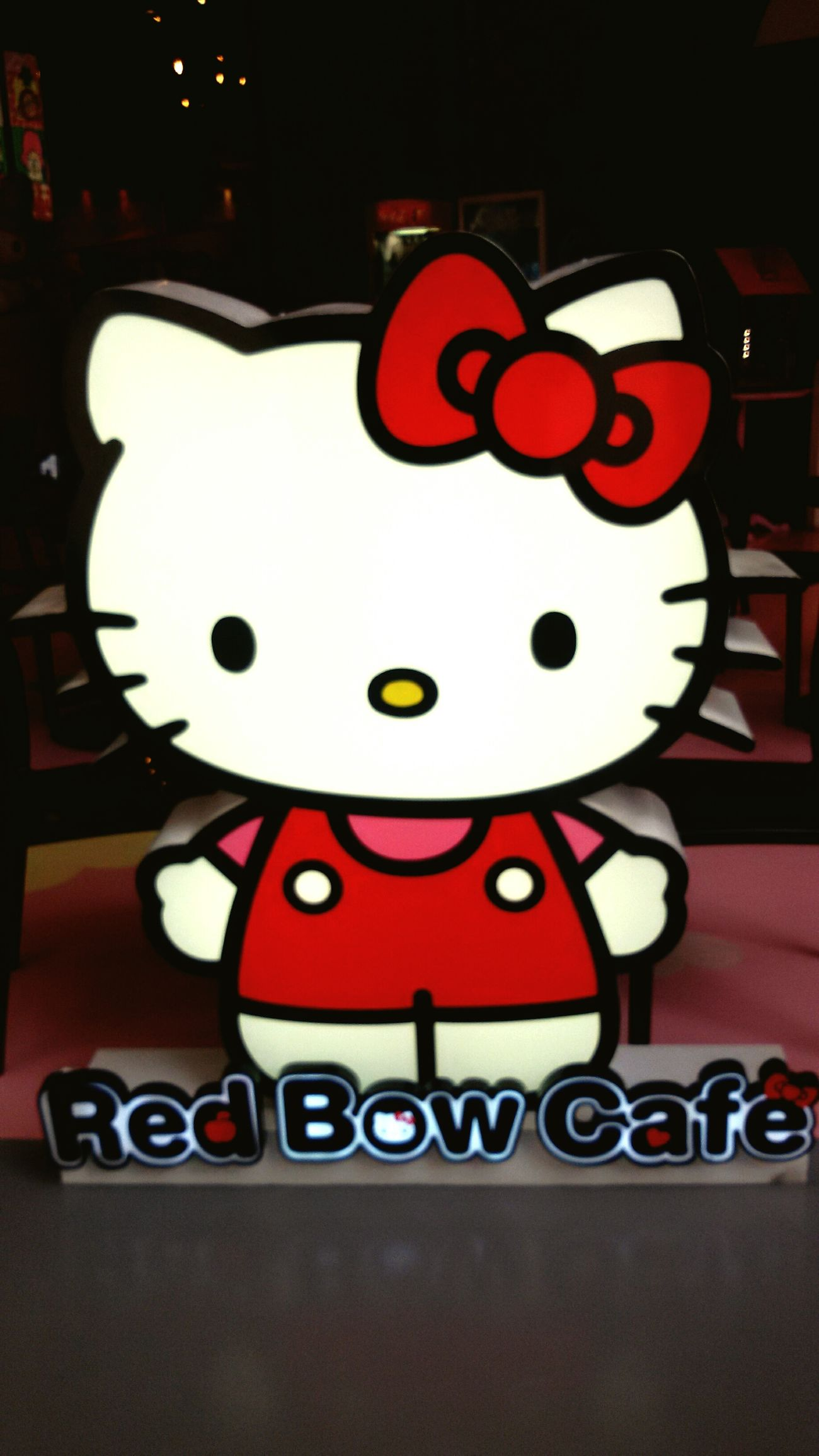 Hello Kitty Johorbahru My Travel
