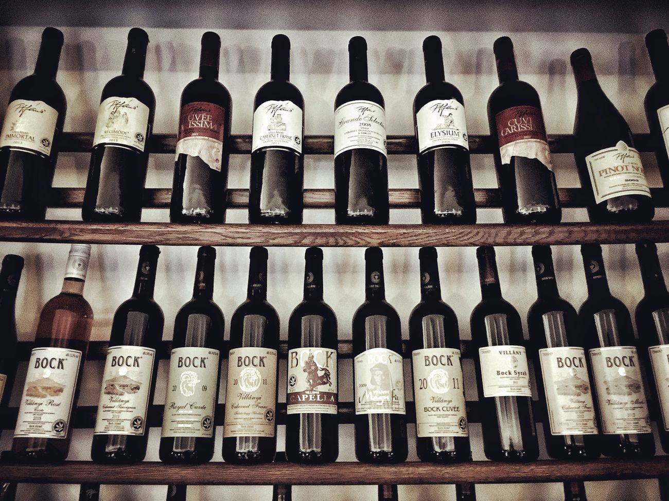 Wines Wineshelf Iphoneps Iphonephotography Iphoneonly Iphonephoto Snapseed ShotOnIphone