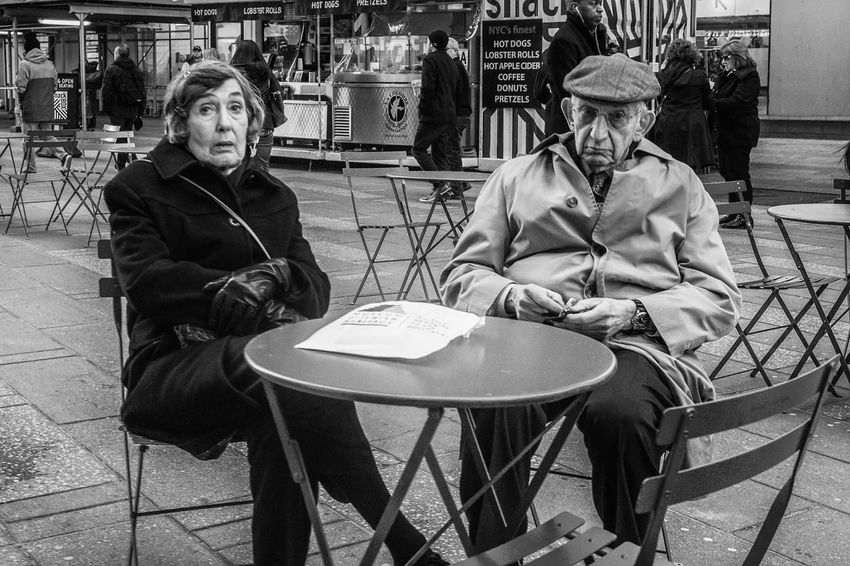 Times Square, NYC | 2015 B&W Portrait Streetphotography_bw Street Photo Streetphotography Street Portrait Streetportrait Streetphoto Streetphoto_bw Street Photography I Heart New York