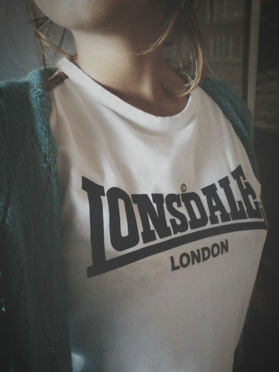 Lonsdale ldn