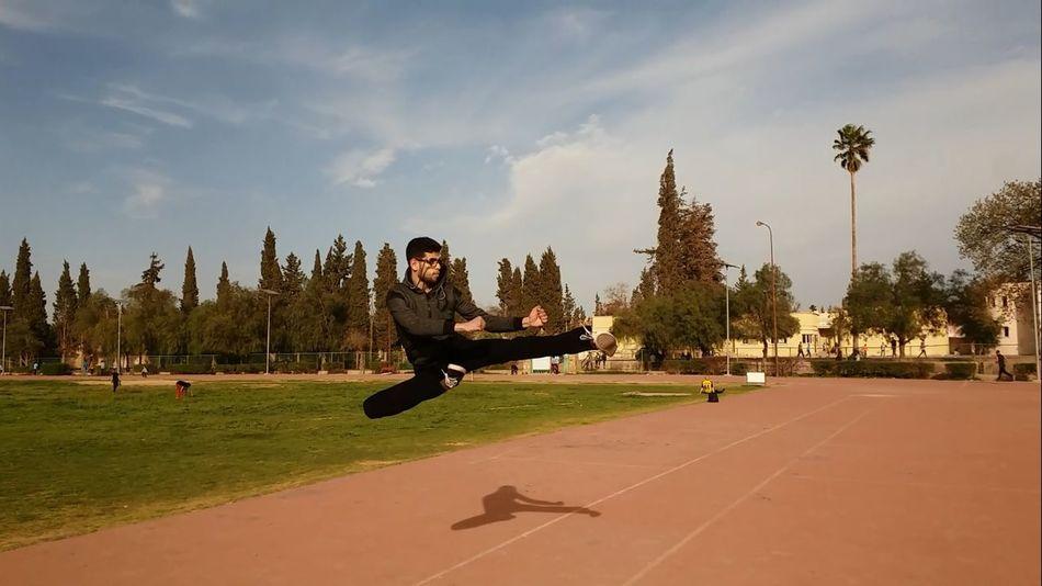 Karate Shotokan Blackbelt Dojo Karate Morocco Oujda Oujda City, Morocco Rabat Shotokan