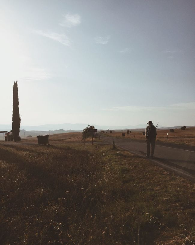Wanderlust Hiking Nature Tuscany EyeEm Best Shots