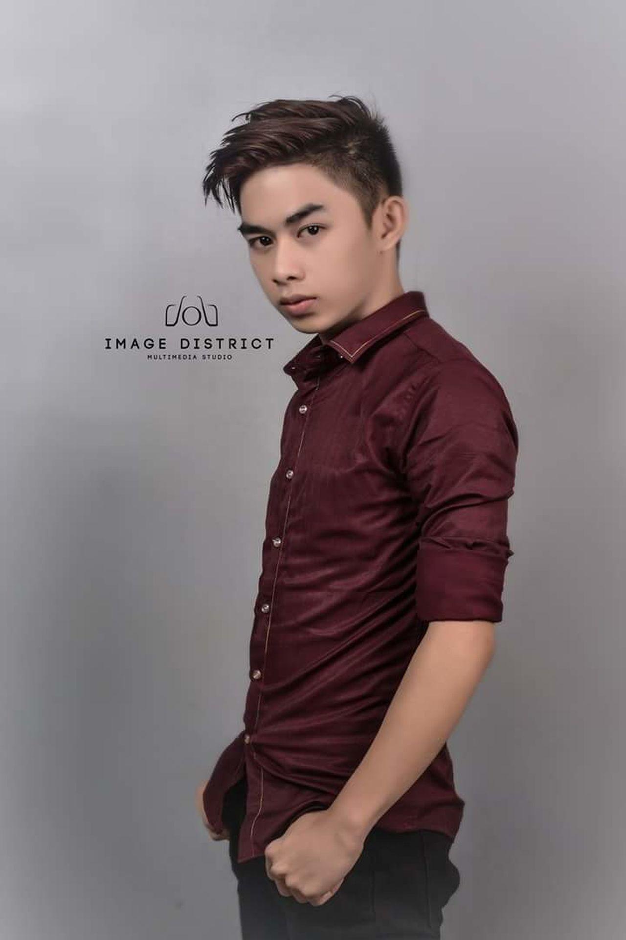 Asianboy Studio Shot Studiophotography