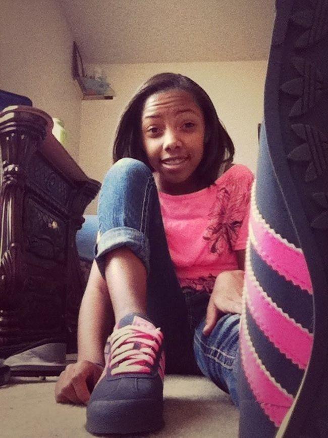 I'm So Bored ;/