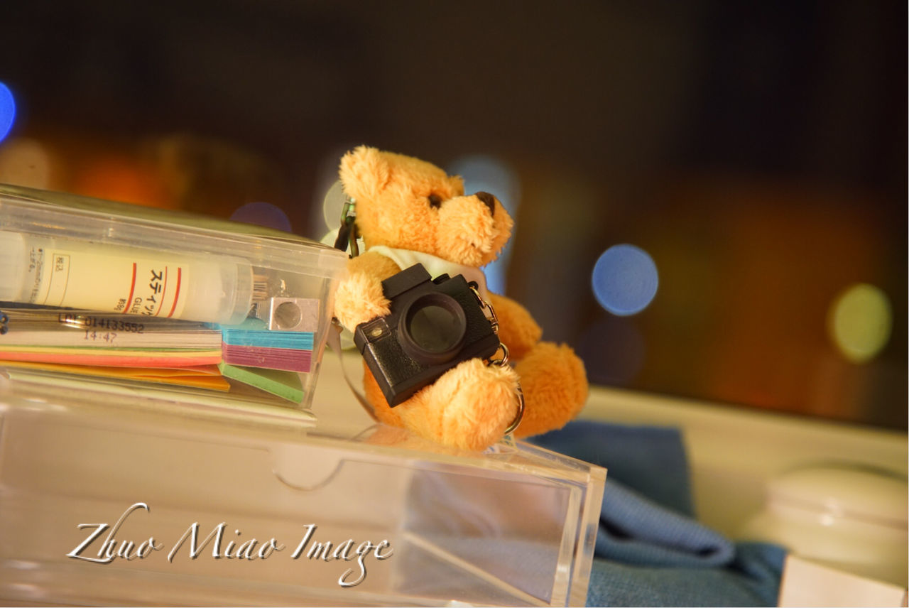 toy, no people, stuffed toy, teddy bear, close-up, indoors, day