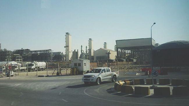 Air Separation Unit Qatar Shell Pearl GTL