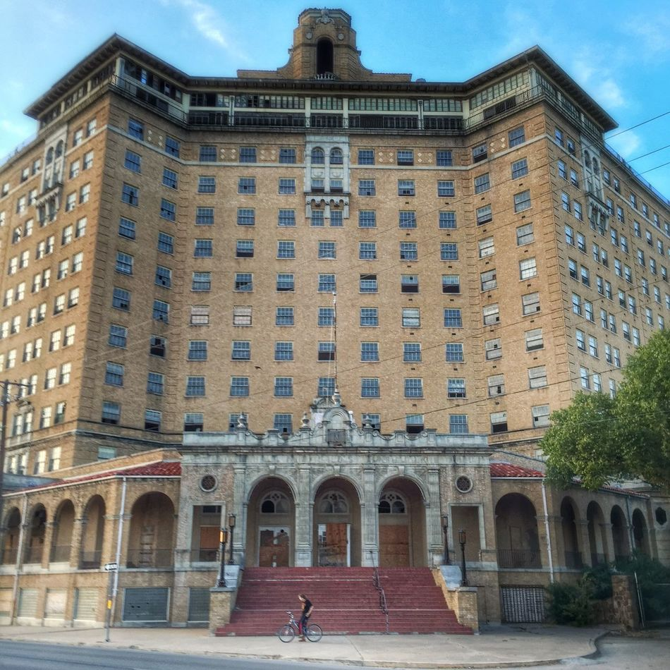 The Baker Hotel Hotel Architecture Architecture_collection