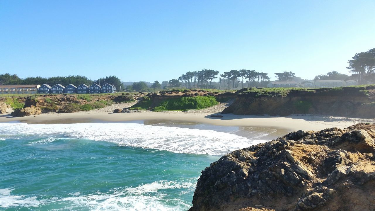 Westcoastisthebestcoast👌 Northerncalifornia Fortbragg North Coast! Photographylover FortBraggin'! Life Is A Beach Pacific Northwest  Ocean_Collection ~~ Oceanlife Landscape_photography Eyem Nature Lover Enjoying The View Blue Wave
