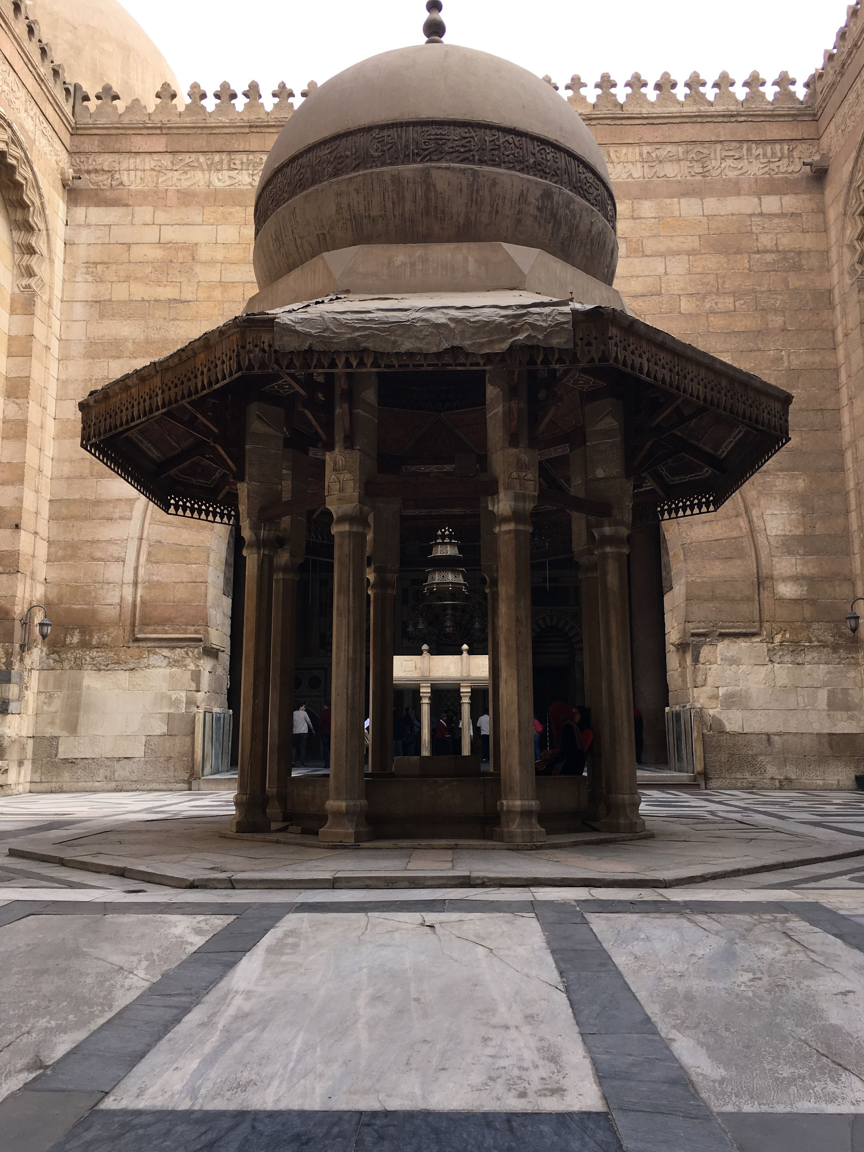 architecture, built structure, building exterior, history, travel destinations, dome, day, architectural column, outdoors, low angle view, no people, spirituality, place of worship, city, ancient civilization, sky