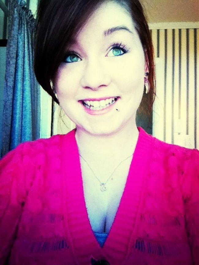 Allll smiles