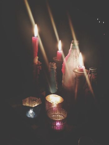 have a Nice Evening Holland Candles Music