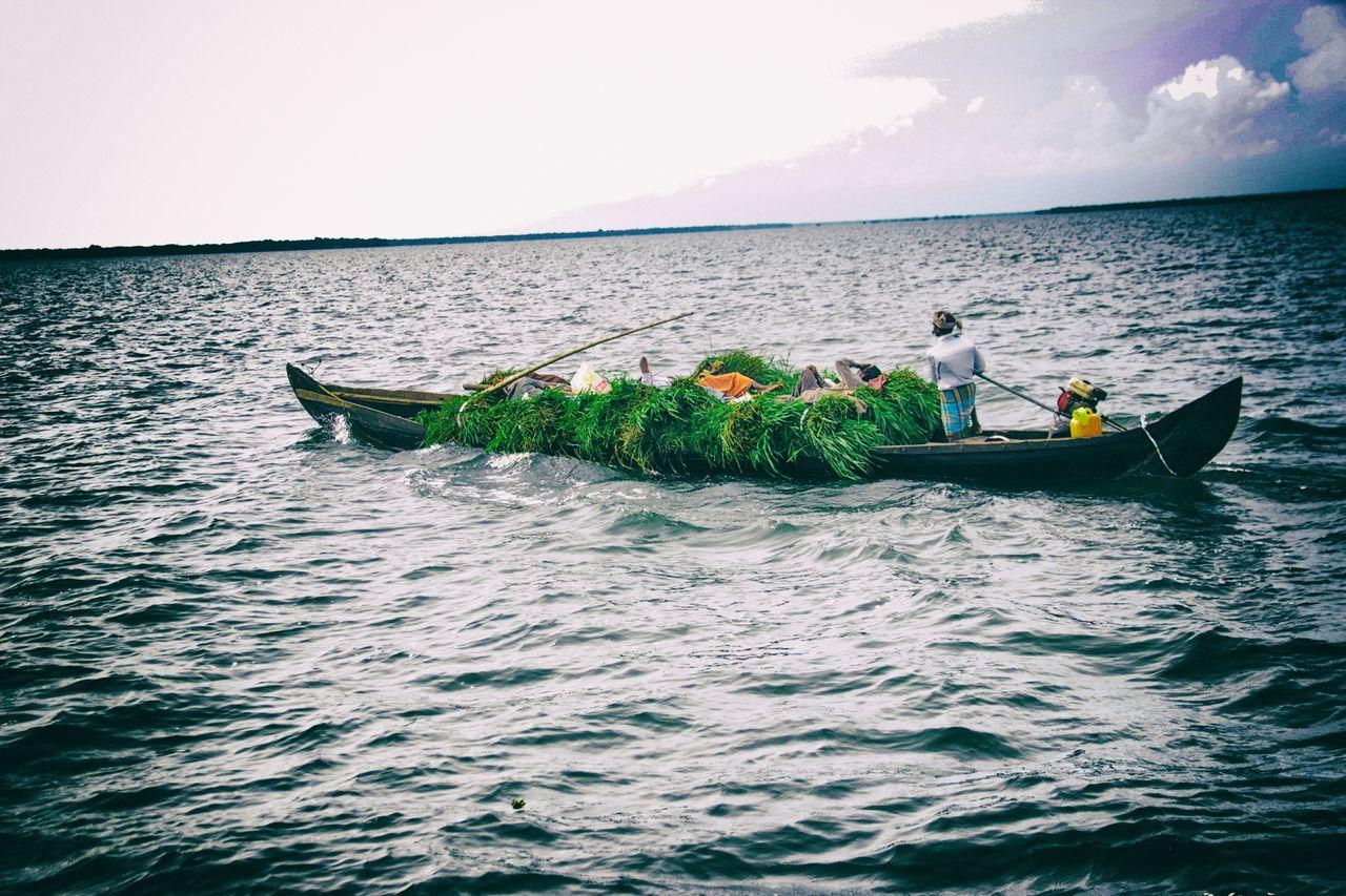 Houseboats Of Kerala God's Own Country India Malayali NaturalBeauty Backwater Tourism Houseboat Boat Backwaters Kerala Backwaters Of Kerala Kerala The Gods Own Country ;) Kerala India Kuttanadu Kuttanad_lake Naadan Calm Love Color