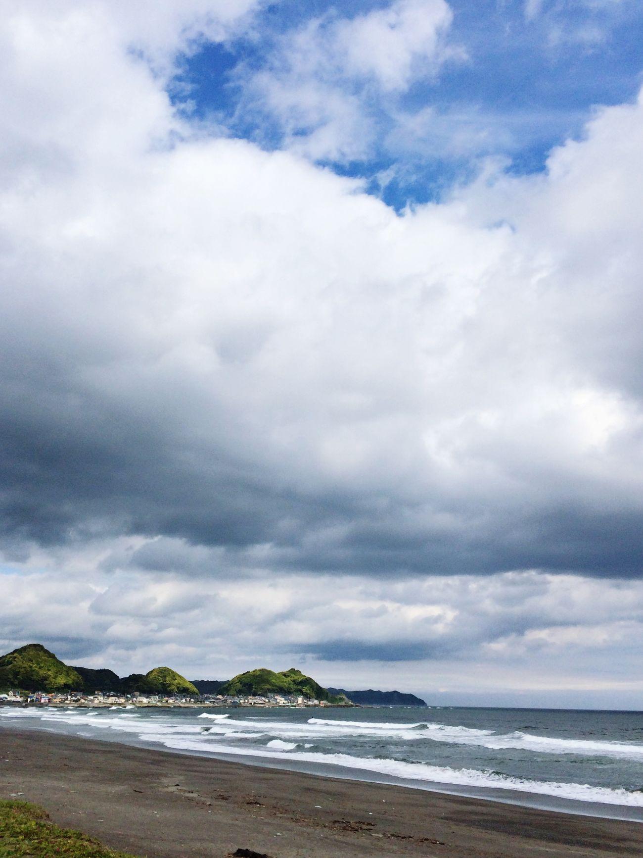 イマソラ Surfing Nature_collection Eye Em Nature Lover Sea And Sky 空 Sea Side