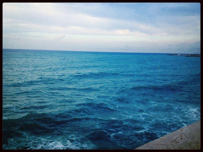 Paysage mer Espagne Paysage Eau