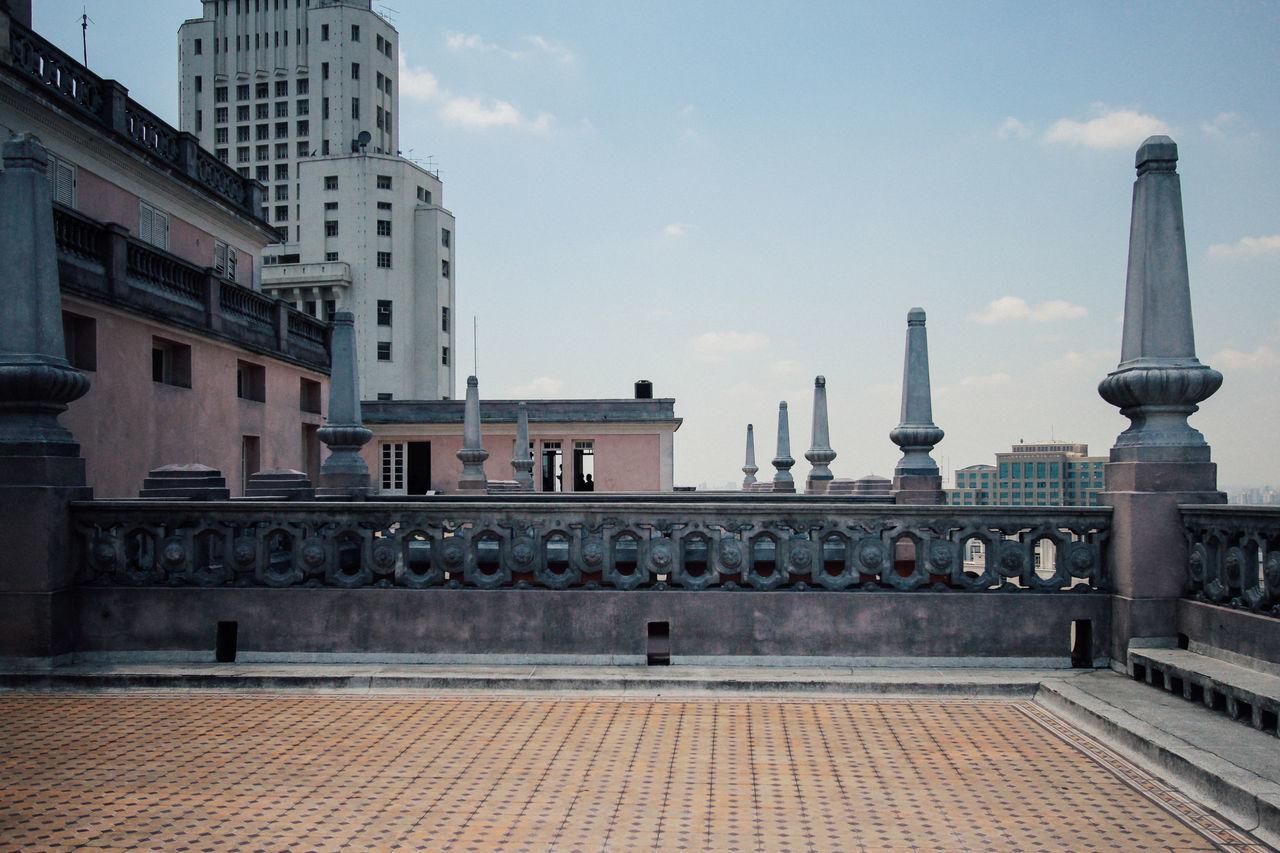 Beautiful stock photos of brasilien, architecture, travel destinations, built structure, building exterior