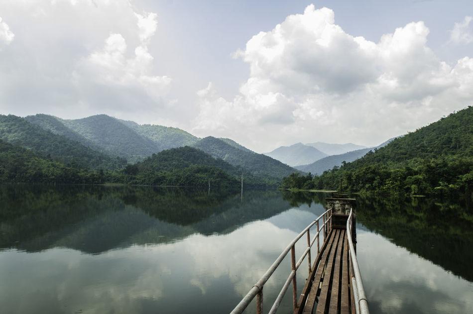 Beautiful stock photos of peaceful,  Beauty In Nature,  Cloud - Sky,  Day,  Horizontal Image