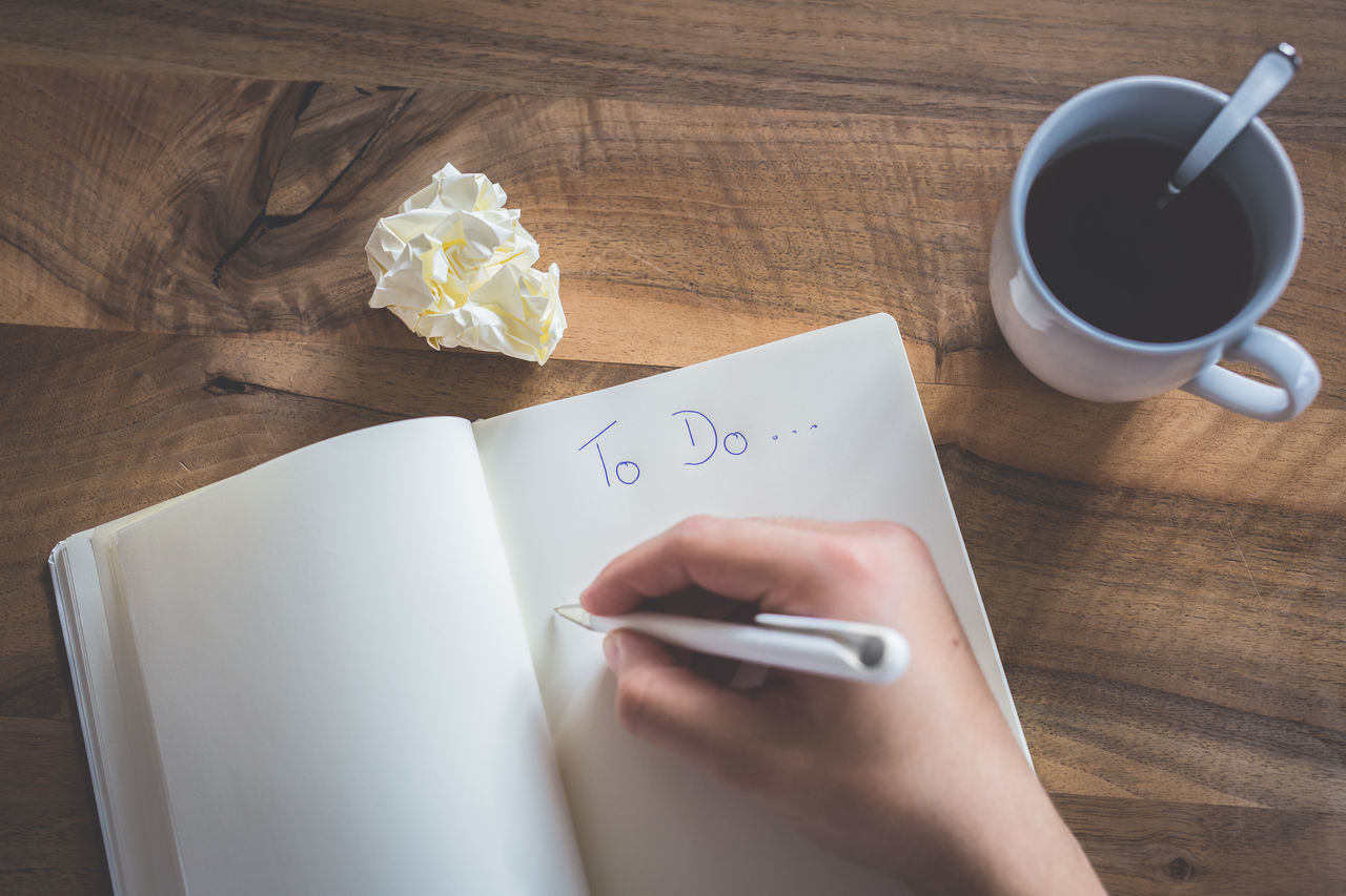 Beautiful stock photos of weltraum, Book, Coffee, Coffee - Drink, Copy Space