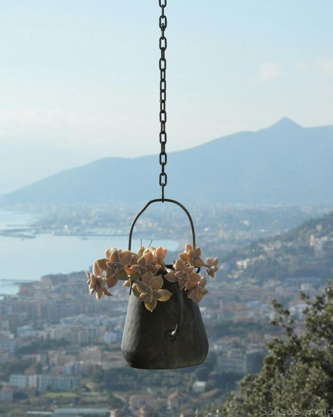 My Favorite Photo • sospeso • Liguria Verezzi Borgioverezzi Landscape Original Original Photography Sassasphoto