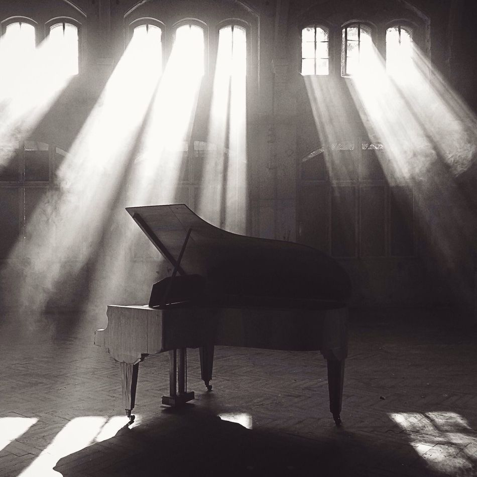 Beautiful stock photos of piano, Arts Culture And Entertainment, Beelitz, Day, Germany