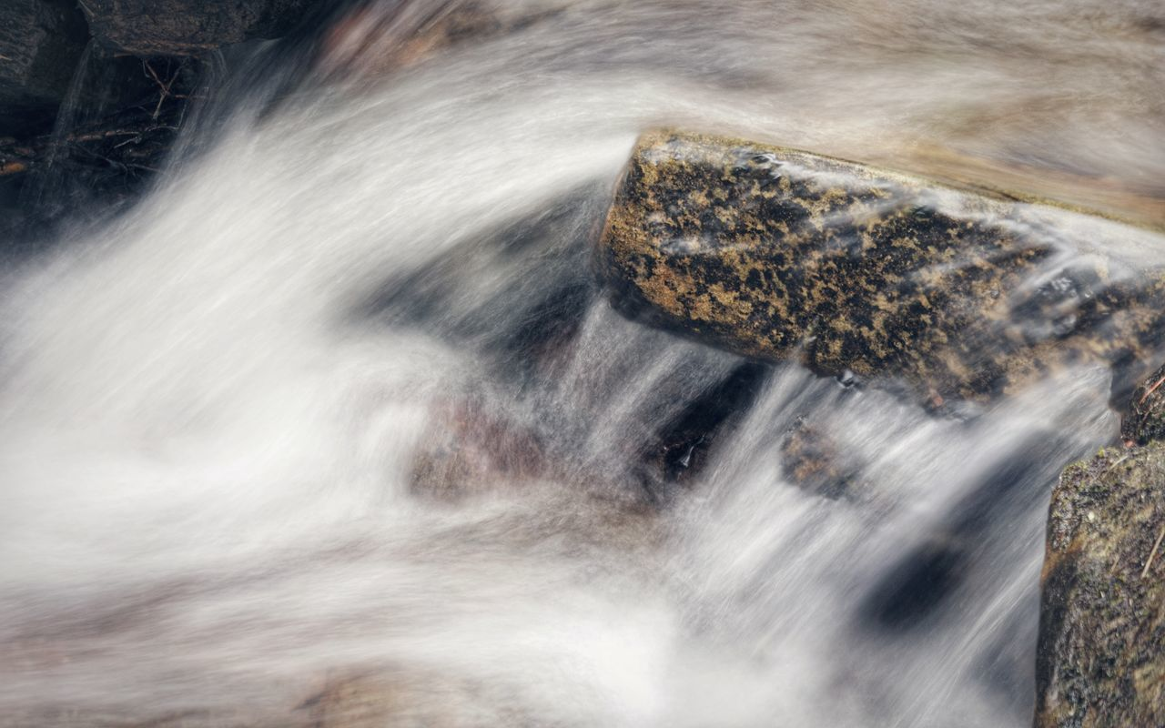 Small burn Falls Of Bruar Perthshire Eye Em Scotland Water_collection Long Exposure The Great Outdoors - 2015 EyeEm Awards